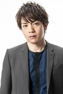 Sho Aoyagi - Poster / Capa / Cartaz - Oficial 2