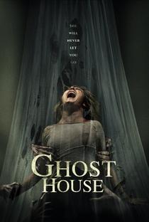 Casa Fantasma - Poster / Capa / Cartaz - Oficial 2