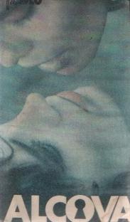 Alcova - Poster / Capa / Cartaz - Oficial 3