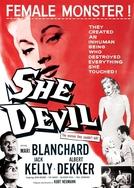 A Mulher Diabólica (She Devil)