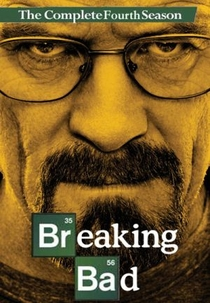 Breaking Bad (4ª Temporada) - Poster / Capa / Cartaz - Oficial 2