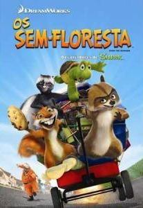 Os Sem-Floresta - Poster / Capa / Cartaz - Oficial 1