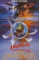 A Hora do Pesadelo 5: O Maior Horror de Freddy (A Nightmare on Elm Street: The Dream Child)