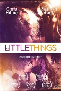 The Little Things - Poster / Capa / Cartaz - Oficial 1