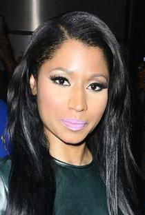 Nicki Minaj - Poster / Capa / Cartaz - Oficial 6