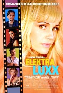 Elektra Luxx - Poster / Capa / Cartaz - Oficial 3