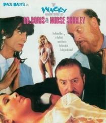 A Bizarra Clínica do Doutor Boris e da Enfermeira Shirley - Poster / Capa / Cartaz - Oficial 1