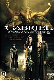 Gabriel - A Vingança de Um Anjo - Poster / Capa / Cartaz - Oficial 2