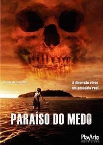 Paraíso do Medo - Poster / Capa / Cartaz - Oficial 2