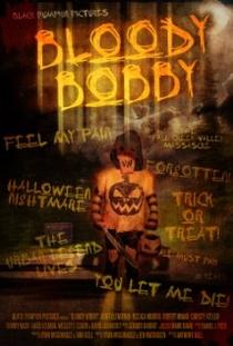 Bloody Bobby - Poster / Capa / Cartaz - Oficial 1