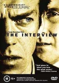 The Interview - Poster / Capa / Cartaz - Oficial 1