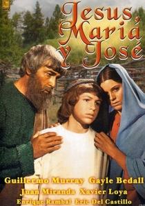 Jesús, María y José - Poster / Capa / Cartaz - Oficial 1