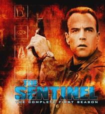 The Sentinel (3ª Temporada) - Poster / Capa / Cartaz - Oficial 1