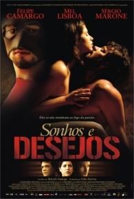Sonhos e Desejos - Poster / Capa / Cartaz - Oficial 1