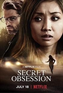 Obsessão Secreta - Poster / Capa / Cartaz - Oficial 1