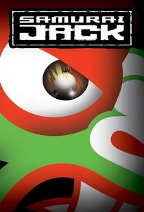 Samurai Jack (3ª Temporada) - Poster / Capa / Cartaz - Oficial 1