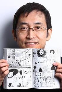 Junji Ito (I) - Poster / Capa / Cartaz - Oficial 1