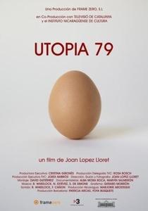 Utopia 79 - Poster / Capa / Cartaz - Oficial 1