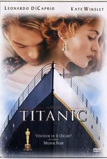 Titanic - Poster / Capa / Cartaz - Oficial 11
