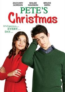 Pete's Christmas - Poster / Capa / Cartaz - Oficial 1