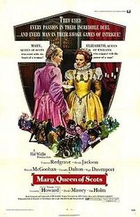 Mary Stuart, Rainha da Escócia - Poster / Capa / Cartaz - Oficial 6