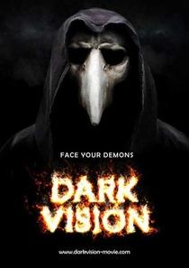 Dark Vision  - Poster / Capa / Cartaz - Oficial 1