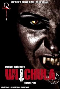Witchula - Poster / Capa / Cartaz - Oficial 1