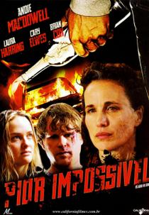 Pior Impossível - Poster / Capa / Cartaz - Oficial 1