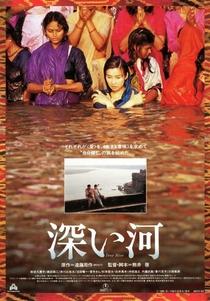 Deep River - Poster / Capa / Cartaz - Oficial 1