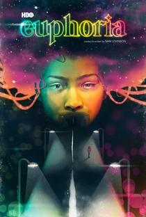 Euphoria (1ª Temporada) - Poster / Capa / Cartaz - Oficial 4