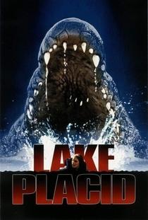 Pânico no Lago - Poster / Capa / Cartaz - Oficial 4