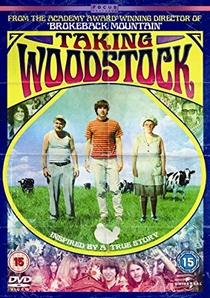 Aconteceu em Woodstock - Poster / Capa / Cartaz - Oficial 5