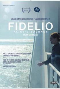 Fidelio - A Odisséia de Alice - Poster / Capa / Cartaz - Oficial 1