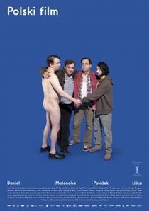 Polski Film - Poster / Capa / Cartaz - Oficial 1