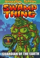 Monstro do Pântano (Swamp Thing)