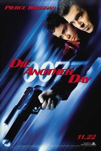 007 - Um Novo Dia Para Morrer - Poster / Capa / Cartaz - Oficial 3