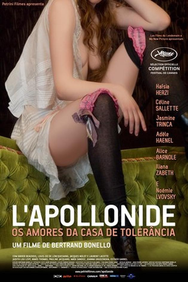 Sétima Crítica: L'Apollonide – Os Amores da Casa de Tolerância