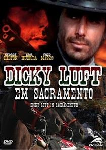 Dick Luft em Sacramento - Poster / Capa / Cartaz - Oficial 4