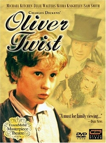 Oliver Twist - Poster / Capa / Cartaz - Oficial 3