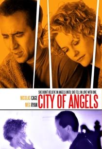 Cidade dos Anjos - Poster / Capa / Cartaz - Oficial 7