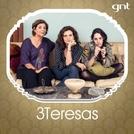 3 Teresas - Segunda Temporada (3 Teresas - Segunda Temporada)