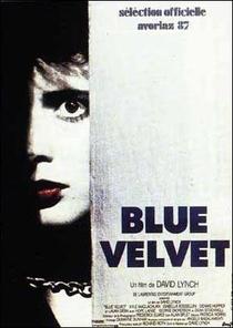 Veludo Azul - Poster / Capa / Cartaz - Oficial 4