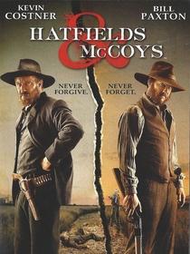 Hatfields & McCoys - Poster / Capa / Cartaz - Oficial 2