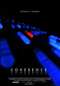 Coherence - Poster / Capa / Cartaz - Oficial 2