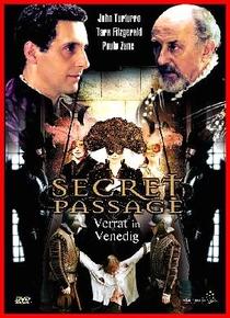 Passagem Secreta    - Poster / Capa / Cartaz - Oficial 3