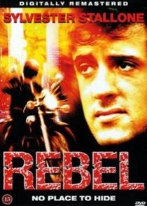 Rebelde - Poster / Capa / Cartaz - Oficial 4