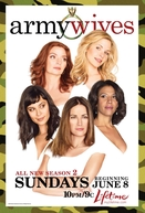 Army Wives (2° Temporada) (Army Wives (Season 2))
