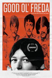 Nossa Querida Freda - Poster / Capa / Cartaz - Oficial 1