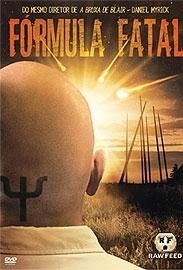 Fórmula Fatal - Poster / Capa / Cartaz - Oficial 1