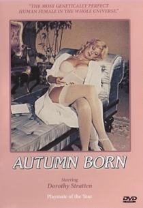 Autumn Born - Poster / Capa / Cartaz - Oficial 1